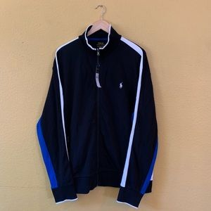 Polo Ralph Lauren Zip Jacket XL